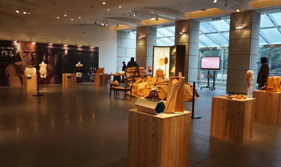Istituto Italianao Arte Tokyo